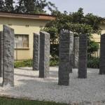 Belgian memorial
