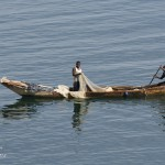 Lake Kivu Fishermen - Kibuye